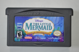 GBA Disney's The Little Mermaid Magic in the Two Kingdoms