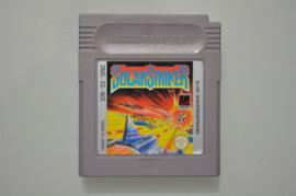 Gameboy SolarStriker