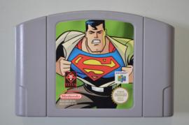 N64 Superman
