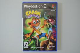 Ps2 Crash Mind Over Mutant (Crash Bandicoot)