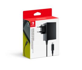 Nintendo Switch AC Adapter [Nieuw]