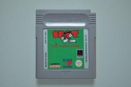 Gameboy Spot
