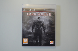 Ps3 Dark Souls II