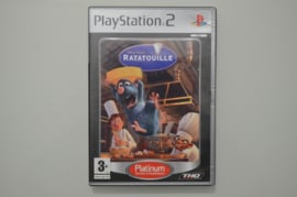 Ps2 Disney Pixar Ratatouille (Platinum)
