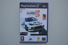 Ps2 WRC 3 - Fia World Rally Championship 3