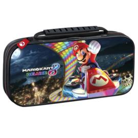 Nintendo Switch Deluxe Travel Case (Mario Kart 8) - Bigben [Nieuw]