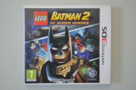 3DS Lego Batman 2 DC Super Heroes
