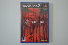 Ps2 Resident Evil 4