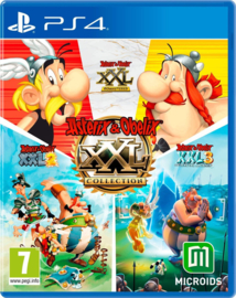 Ps4 Asterix & Obelix XXL Collection [Pre-Order]