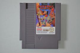 NES Disney's Chip 'n Dale Rescue Rangers