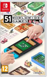Switch 51 Worldwide Games [Nieuw]