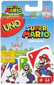 Super Mario Uno