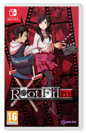 Switch Root Film [Pre-Order]
