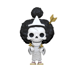 One Piece Funko Pop Brook [Pre-Order]