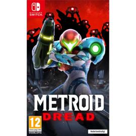 Switch Metroid Dread [Pre-Order]