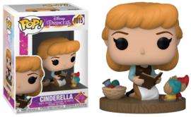 Disney Princess Funko Pop Ultimate Princess Cinderella #1015 [Pre-Order]