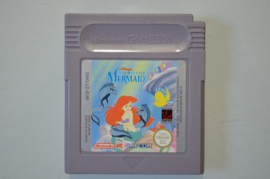 Gameboy Disney's The Little Mermaid