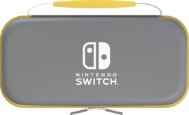 Nintendo Switch Lite Protection Case Yellow/Turquoise - PowerA