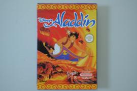 NES Disney's Aladdin [Compleet]