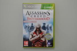 Xbox 360 Assassins Creed Brotherhood (Classics)
