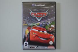Gamecube Disney Pixar Cars