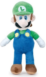 Nintendo Pluche Luigi - Whitehouse Leisure International [Nieuw]