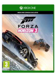 Xbox One Forza Horizon 3 [Nieuw]