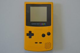 Nintendo Gameboy Color 'Dandelion'