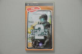 PSP Tom Clancy's Ghost Recon Advanced Warfighter 2 (PSP Essentials)
