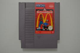 NES Mc Donaldland