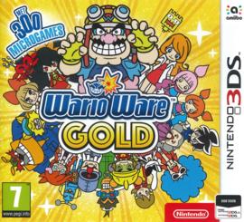 3DS Warioware Gold [Nieuw]