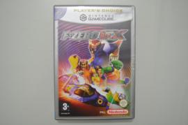 Gamecube F-Zero GX (Player's Choice)