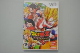 Wii Dragonball Z Budokai Tenkaichi 3