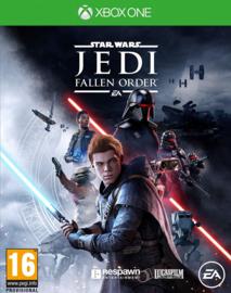 Xbox One Star Wars Jedi Fallen Order [Nieuw]
