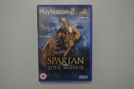 Ps2 Spartan Total Warrior
