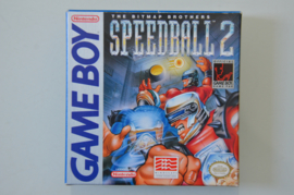 Gameboy Speedball 2 / The Bitmap Brothers [Compleet]