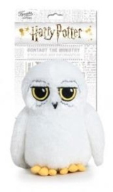 Harry Potter Pluche Hedwig - Play By Play [Nieuw]