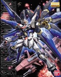Gundam Model Kit MG 1/100 Strike Freedom Gundam Z.A.F.T. - Bandai [Nieuw]