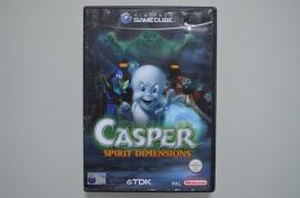 Gamecube Casper Spirit Dimensions