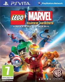 Vita Lego Marvel Super Heroes Universe in Peril [Nieuw] *
