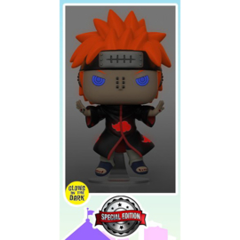 Naruto Funko Pop - Pain (Almighty Push) Glow In The Dark [Pre-Order]