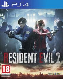 Ps4 Resident Evil 2 Remake [Nieuw]