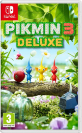 Switch Pikmin 3 Deluxe [Pre-Order]