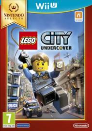 Wii U Lego City Undercover (Nintendo Selects) [Nieuw]