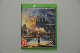 Xbox Assassins Creed Origins (Xbox One)