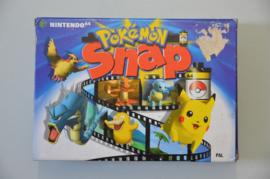 N64 Pokemon Snap [Compleet]