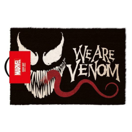 Marvel Venom Deurmat - Pyramid International