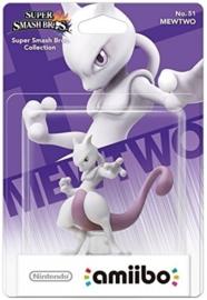 Amiibo Mewtwo - Super Smash Bros [Nieuw]