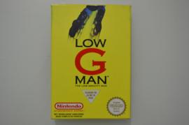 NES Low G Man [Compleet]