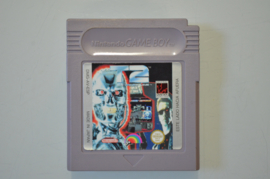 Gameboy Terminator 2 The Arcade Game